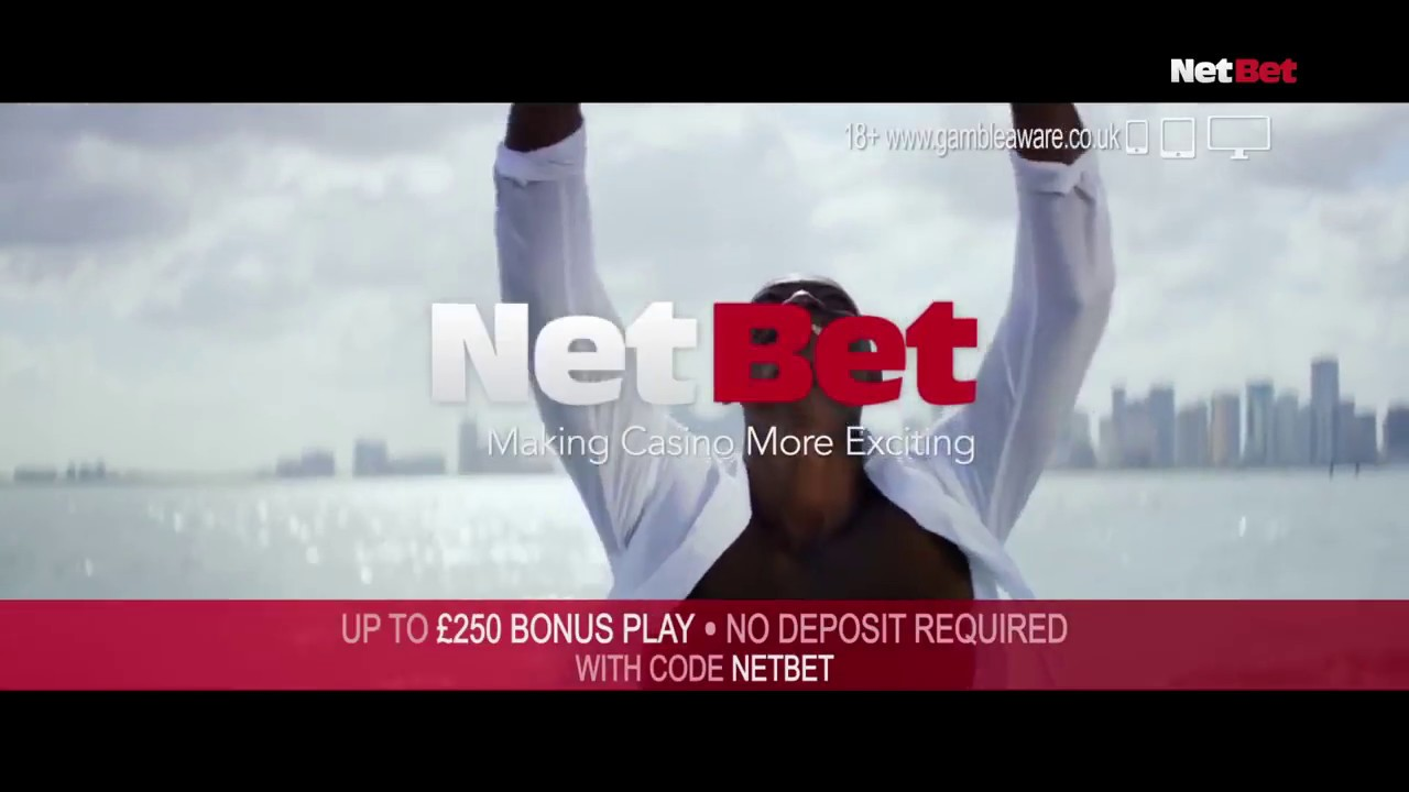 Mobile and No DownloadInstant, flash, html5 Casino. - Netbet